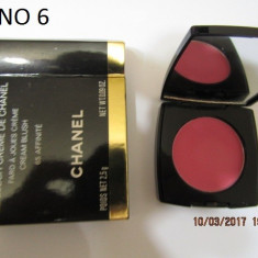 BLUSH CHANEL ---SUPER PRET, SUPER CALITATE! NO 6