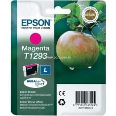 Cartus cerneala Original Epson Magenta T12934010 compatibil SX425W