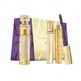 Set Premiere Luxe AVON(apa de parfum 50ml, mini parfum 15ml, rimel black)