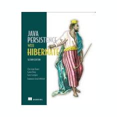 Java Persistence with Hibernate - Carte in engleza