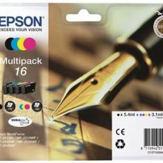 Cartus cerneala Original Epson Color C13T16264010 compatibil WF2540