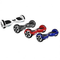 Hoverboard (Scuter electric / FreeWheel F1)