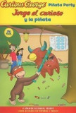 Curious George Pinata Party Spanish/English Bilingual Edition (Cgtv Reader)