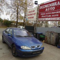 Piese dezmembrari-Renault Megane