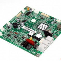 Formatter (Main logic) board Canon Fax L160 sh3004792763a - Placa retea imprimanta
