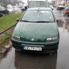 Fiat Punto, an fabricatie 2001, Benzina, 1 km, 1300 cmc