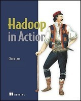 Hadoop in Action foto