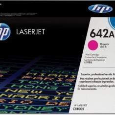 Toner Original pentru HP Magenta, compatibil CP4005, 7500pag