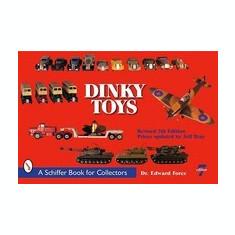 Dinky Toys - Carte in engleza