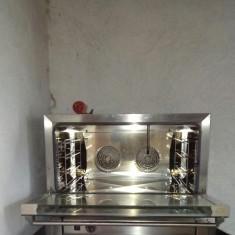 Cuptor patiserie-cofetarie