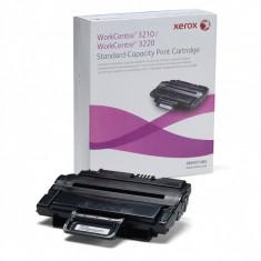 Toner Original pentru Xerox Negru, compatibil WorkCentre 3210/3220, 2000pag