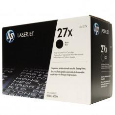 Toner Original pentru HP Negru, compatibil LJ 4000, 4050, 10000pag