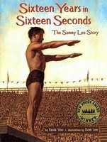 Sixteen Years in Sixteen Seconds: The Sammy Lee Story foto mare