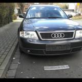 Audi A6, An Fabricatie: 2000, Motorina/Diesel, 370000 km, 2500 cmc