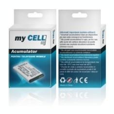 Acumulator Samsung: B7330 OmniaPRO, B7610 OmniaPRO, Galaxy Leo, Galaxy Naos, I5700 Galaxy Spica, I5700 Galaxy Lite Compatibil
