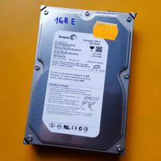 168E.HDD Hard Disk Desktop, 250GB, Seagate, 8MB, 7200Rpm, Sata I, 200-499 GB