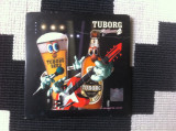 Tuborg Music Collection vol 2 cd disc muzica pop rock  MediaPro Music 2000, mediapro music