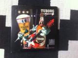 Tuborg Music Collection vol 2 cd disc muzica pop rock  MediaPro Music 2000