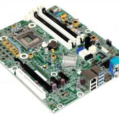Placa de baza HP 6300 Pro SFF BTX Socket LGA1155 656961-001