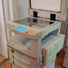 Imprimanta Develop 3500 ID - Cerneala imprimanta