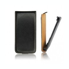 Husa piele Apple iPhone 6 Slim Flip - Husa Tableta
