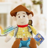 Toy Story Woody plus 40cm - Jucarii plus