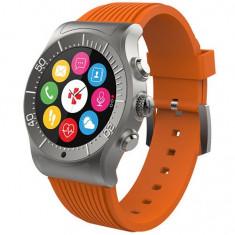 Smartwatch MyKronoz ZeSport Portocaliu