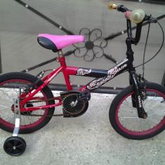 Chaos, bicicleta copii - 16