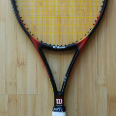 Racheta Wilson Pro Staff 6.1 Classic - Racheta tenis de camp