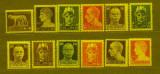 Italia - timbre nestampilate MNH