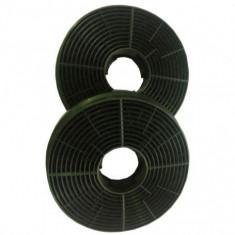 Set filtre de carbon hota Heinner FC-440GBK, compatibile cu modelul HTCH-440GBK - Accesoriu electrocasnice bucatarie
