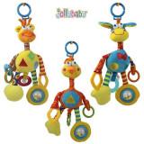 Jucarie muzicala Jollybaby pentru bebelusi - Jucarie pentru patut