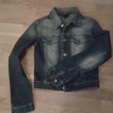 Jacheta din denim DIESEL - ORIGINALA!
