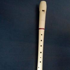 Fluier german MOECK Sopranoblockflote –Moeck Music