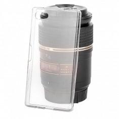 Husa silicon TPU Sony Xperia Z5 Compact ultra slim transparenta - Husa Tableta