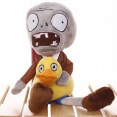 Plants vs Zombies-Ducky Tube Zombi