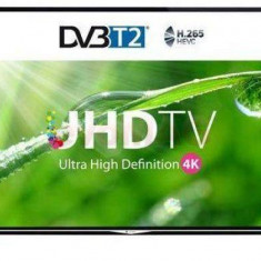 "Televizor LED Gogen 101 cm (40""), Ultra HD 4K, Smart TV, WiFi, CI"