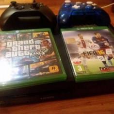 Consola Xbox One Microsoft -2 joistick-uri