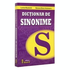 Dictionar de sinonime - DEX