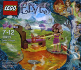 LEGO 30259 Azari's Magic Fire