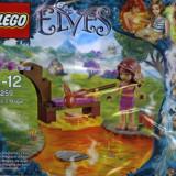 LEGO 30259 Azari's Magic Fire