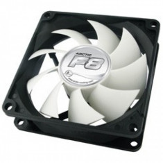 Ventilator 80 mm Arctic Cooling F8 - Cooler PC