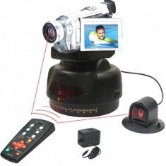 Pan Tilt eBenk cu telecomanda