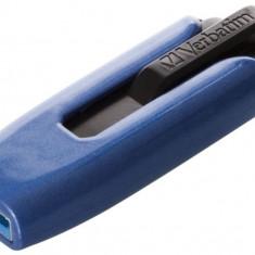 Stick USB 3.0 64GB Verbatim Store Albastru