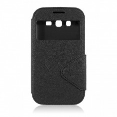 Husa piele Samsung Galaxy Grand Neo I9060 Magnetic View - Husa Tableta