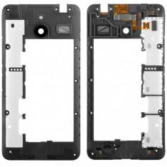Carcasa mijloc Microsoft Lumia 640 XL original