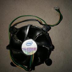Cooler intel stock pt socket 775 - Cooler PC Intel, Pentru procesoare