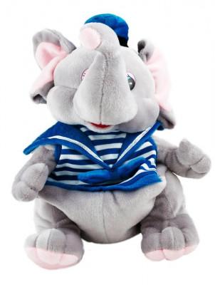 Ghiozdanel de plus elefant foto