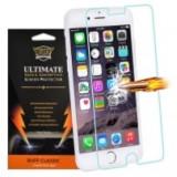 Folie Protectie ecran antisoc Apple iPhone 6 Plus Buff 2.5D Blister Originala - Folie de protectie