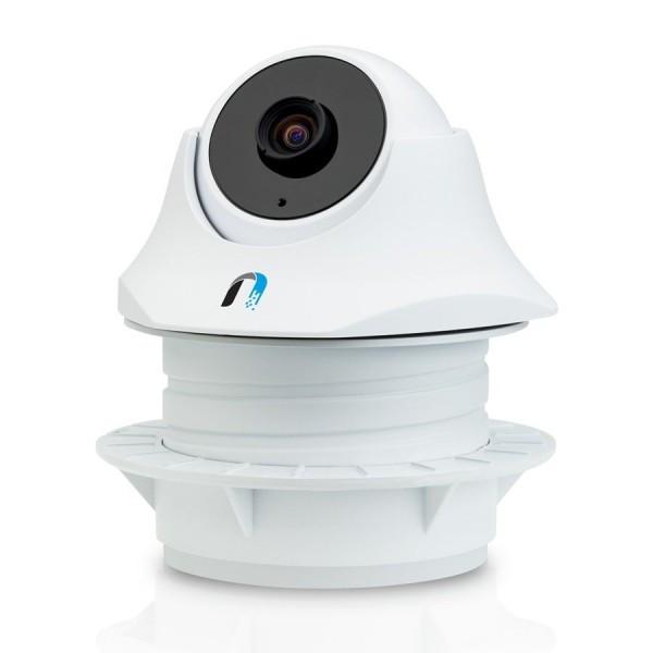 Camera de supraveghere IP Ubiquiti UVC-Dome 720p IR H.264 PoE foto mare